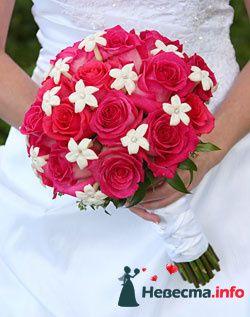 Фото 96606 в коллекции Букет Невесты - Свадебный распорядитель. Яна