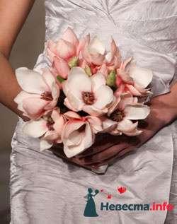 Фото 96619 в коллекции Букет Невесты - Свадебный распорядитель. Яна