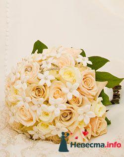 Фото 96628 в коллекции Букет Невесты - Свадебный распорядитель. Яна