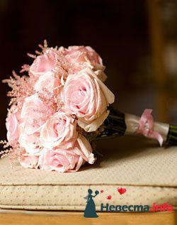 Фото 96634 в коллекции Букет Невесты - Свадебный распорядитель. Яна