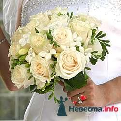 Фото 96701 в коллекции Букет Невесты - Свадебный распорядитель. Яна