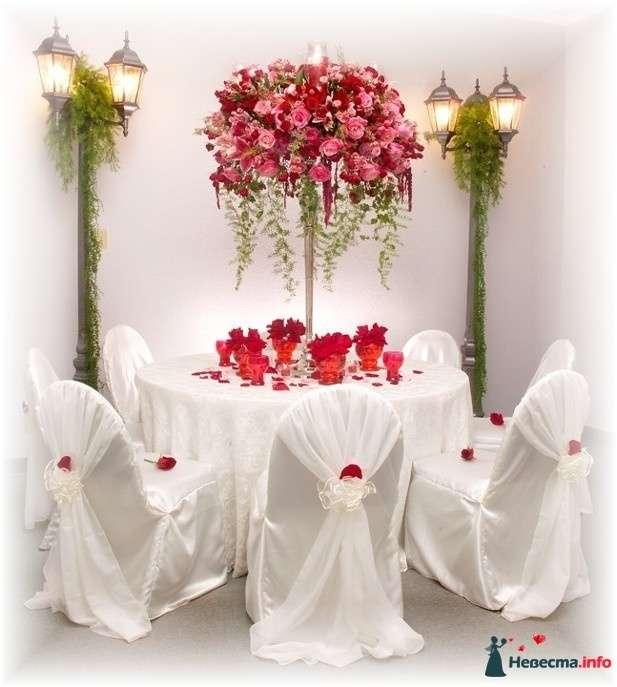 Фото 96733 в коллекции Флористика - Свадебный распорядитель. Яна