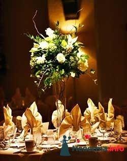 Фото 96751 в коллекции Флористика - Свадебный распорядитель. Яна