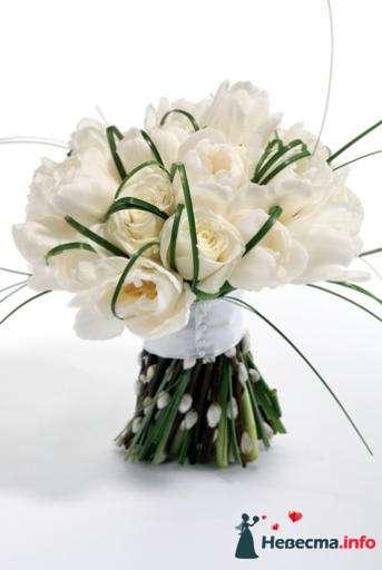 Фото 99452 в коллекции Букет Невесты - Свадебный распорядитель. Яна