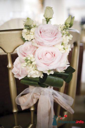 Фото 99577 в коллекции Флористика - Свадебный распорядитель. Яна