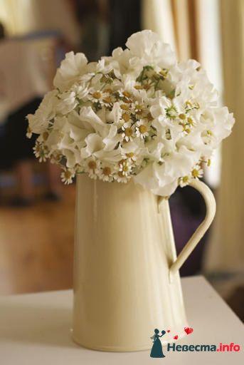 Фото 99618 в коллекции Флористика - Свадебный распорядитель. Яна