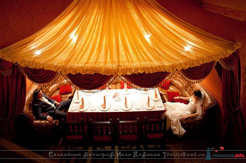Фото 93189 в коллекции Репортажные свадебные фотографии - Ваш свадебный фотограф Иван Хафизов