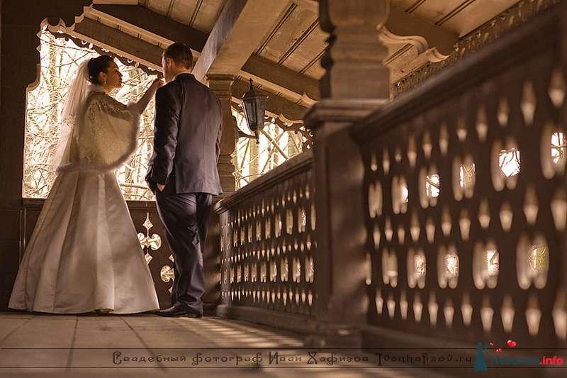 Фото 93191 в коллекции Репортажные свадебные фотографии - Ваш свадебный фотограф Иван Хафизов