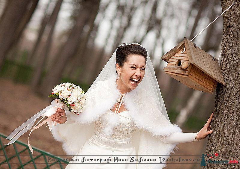 Фото 93198 в коллекции Репортажные свадебные фотографии - Ваш свадебный фотограф Иван Хафизов