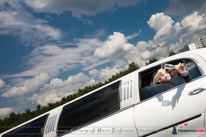 Фото 93200 в коллекции Репортажные свадебные фотографии