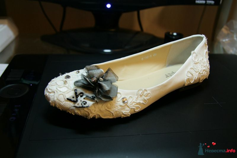 Фото 89356 в коллекции балетки - Бо