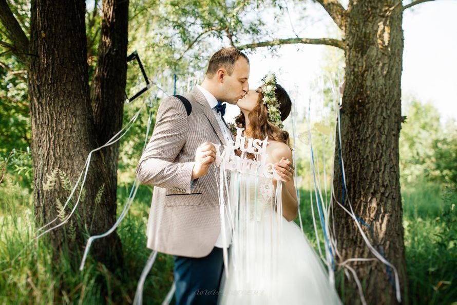 стильная свадьба, свадьба летом, летняя свадьба, венок, пикник в лесу, свадьба в лесу, свадебная фотосессия в лесу - фото 4000389 Невеста01