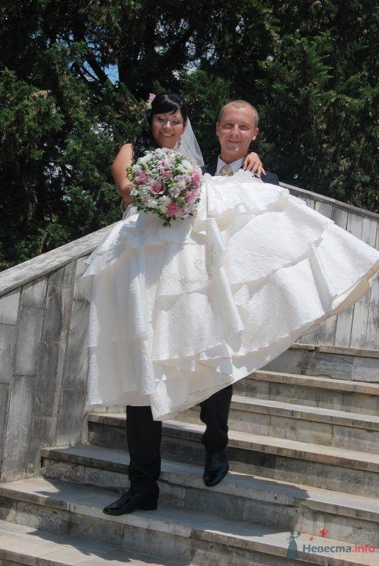 Фото 32511 в коллекции Мои фотографии - Невеста01