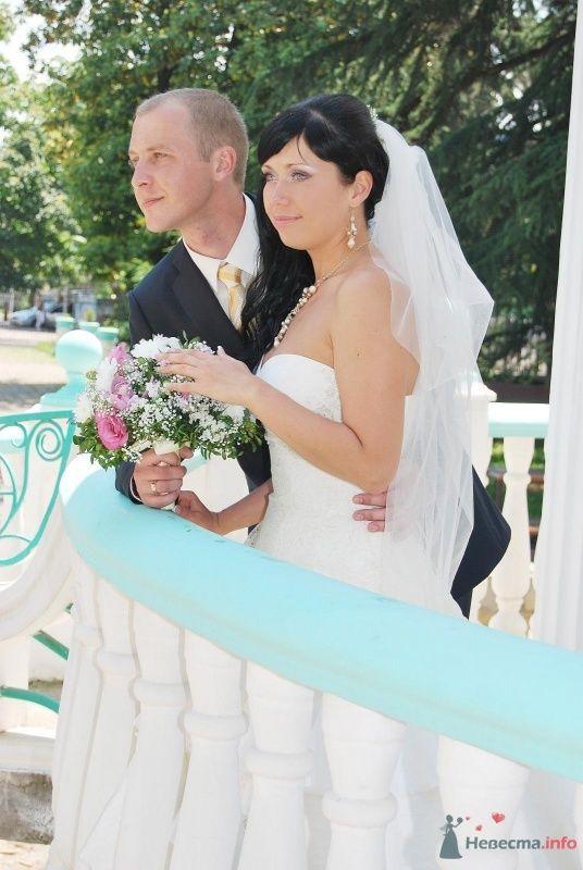 Фото 32512 в коллекции Мои фотографии - Невеста01