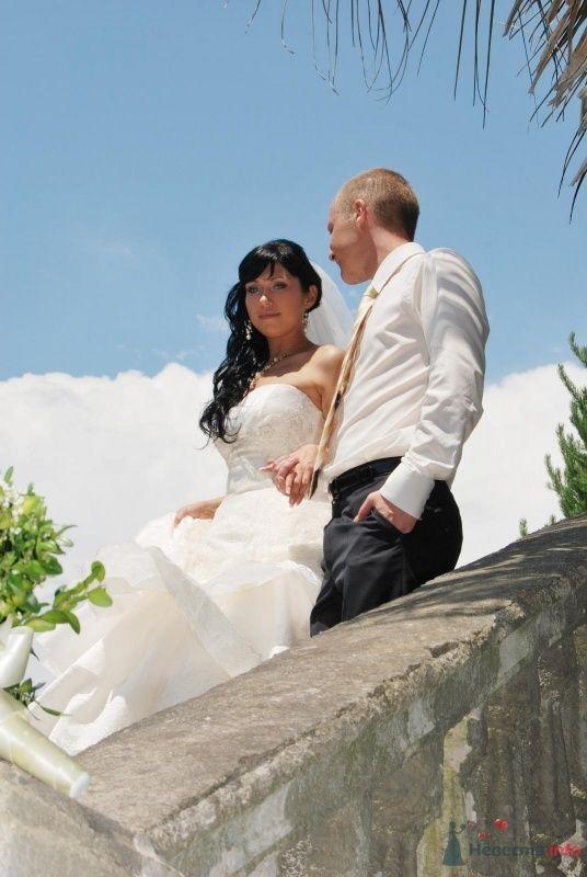 Фото 32515 в коллекции Мои фотографии - Невеста01