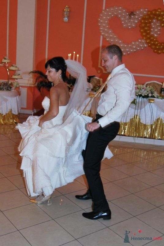 Фото 32520 в коллекции Мои фотографии - Невеста01