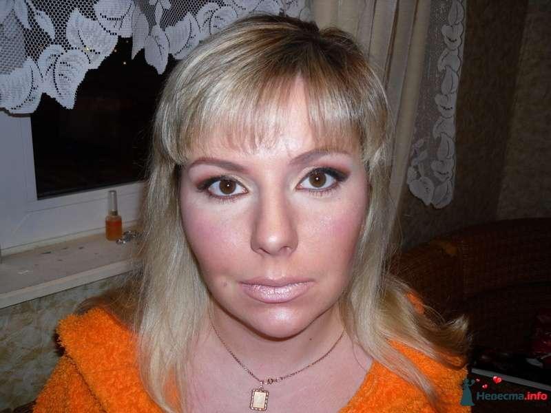 """после"" - фото 82752 Визажист Елена Азарова"
