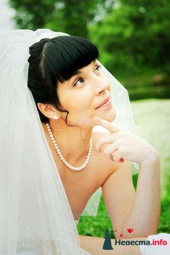 Фото 131780 в коллекции Свадебный день - Авторская студия фотографии и видеографии.