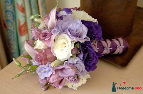 Фото 82882 в коллекции Свадебные букеты!!! - Ленусечка