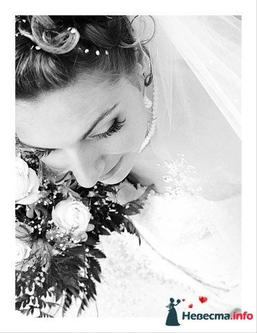 Фото 82994 в коллекции Свадебные фотографии от aallaa  - aallaa.net