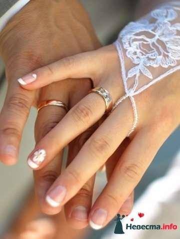 Фото 82999 в коллекции Свадебные фотографии от aallaa  - aallaa.net
