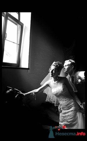 Фото 83006 в коллекции Свадебные фотографии от aallaa  - aallaa.net