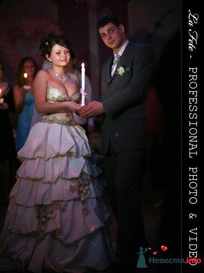 Фото 85527 в коллекции Мои фотографии - Видео студия La Fete - свадебные фото