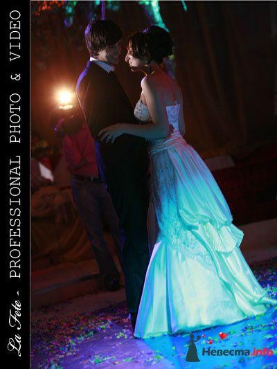 Фото 85528 в коллекции Мои фотографии - Видео студия La Fete - свадебные фото