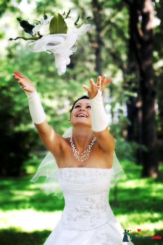Фото 83298 в коллекции Мои фотографии - Невеста01