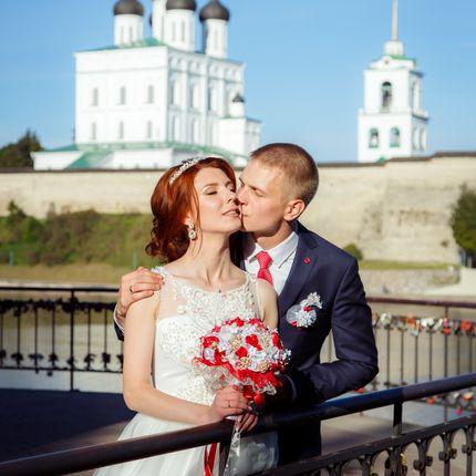 Свадебная фотосессия, от 6 часов