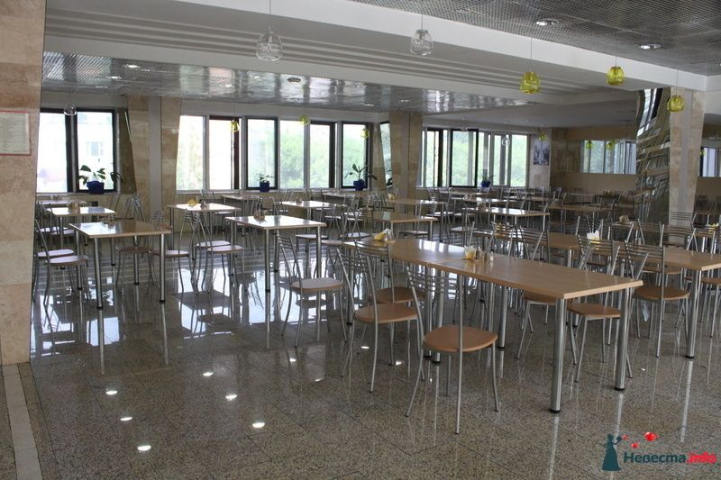 Банкетный зал на 120-170 чел. м. Текстильщики - фото 102389 Невеста01