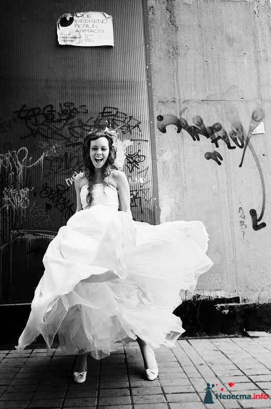 Фото 94560 в коллекции WeddingPhoto - Невеста01