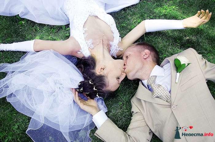Фото 83545 в коллекции Свадебная фотосъёмка - Елена Леонидовна