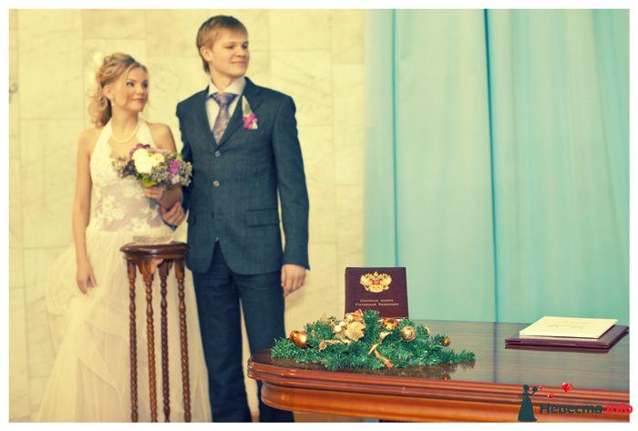 Фото 83716 в коллекции Свадьба Ивана и Ольги - Андрей П.