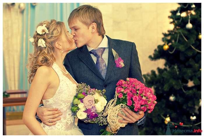 Фото 83718 в коллекции Свадьба Ивана и Ольги - Андрей П.