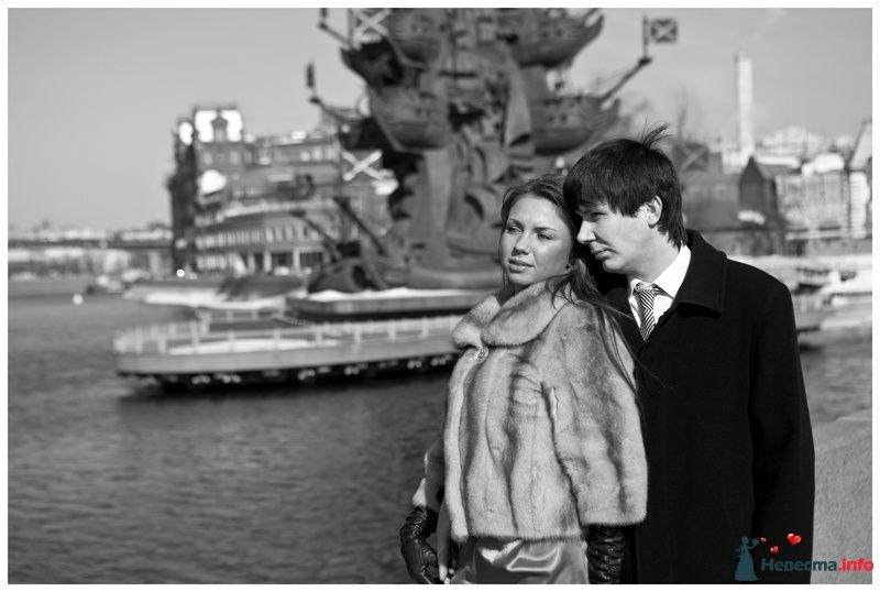 Фото 83727 в коллекции Love story Юли и Антона