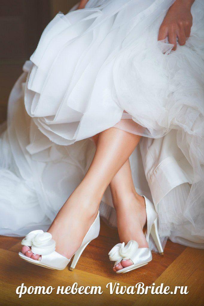 c1b5c699d141 красивая свадебная обувь в Москве, красивые свадебные туфли 2014 купить в  Москве VivaBride