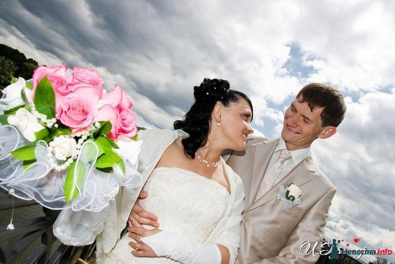 Фото 92762 в коллекции Свадебные фотографии - Фотограф Игорь Григоренко