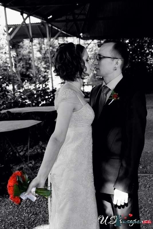 Фото 92767 в коллекции Свадебные фотографии - Фотограф Игорь Григоренко