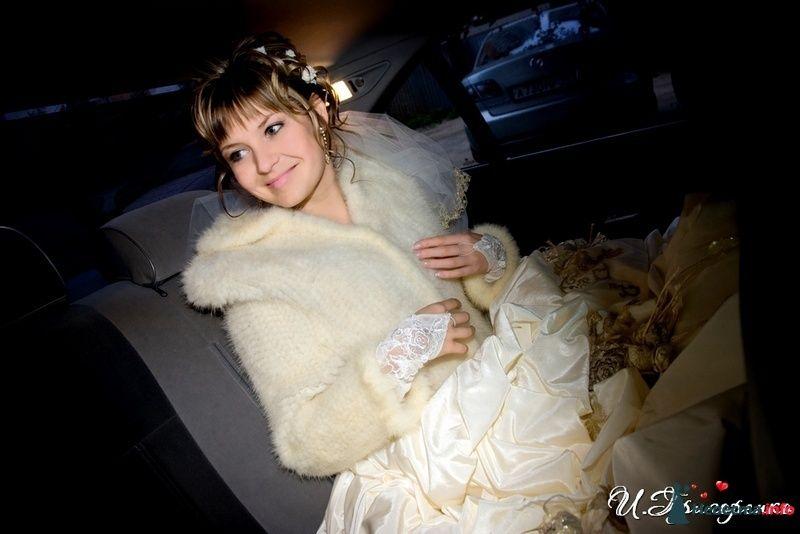 Фото 92778 в коллекции Свадебные фотографии
