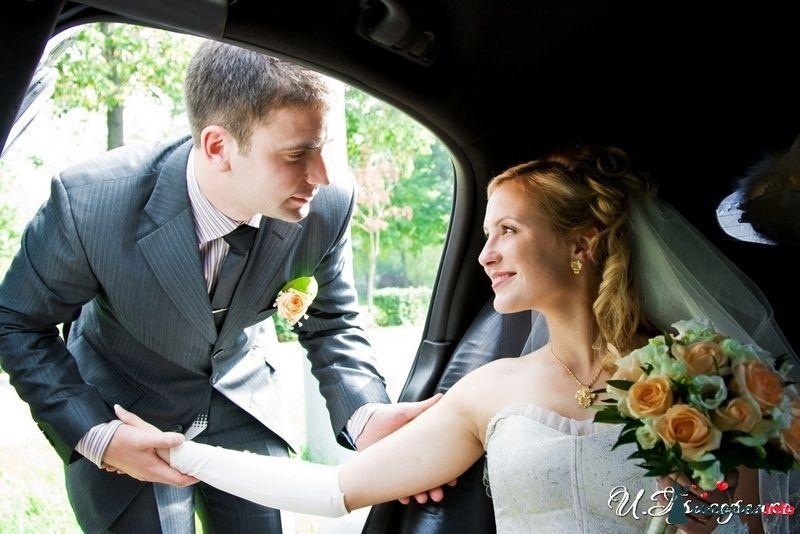 Фото 92779 в коллекции Свадебные фотографии - Фотограф Игорь Григоренко
