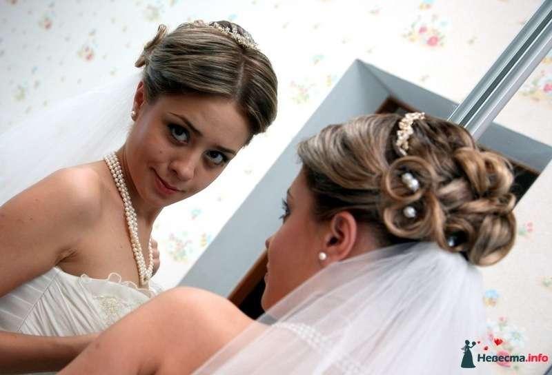 Фото 83747 в коллекции Свадебный образ - Свадебный стилист Katrin studio