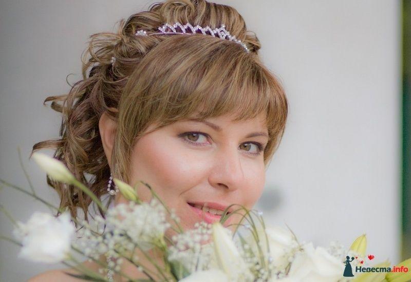 Фото 83748 в коллекции Свадебный образ - Свадебный стилист Katrin studio