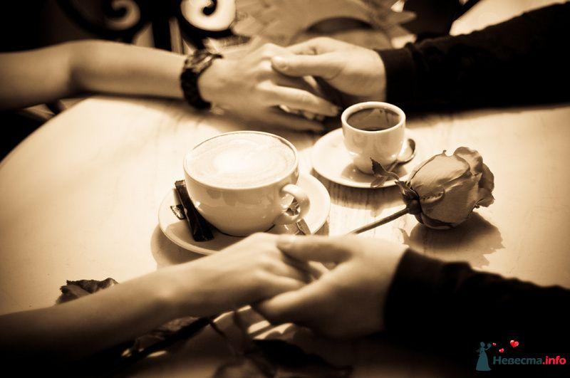 Фото 84214 в коллекции Love Story - Фотограф Хасан Йенер