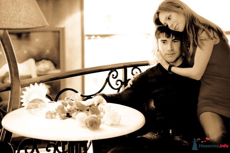 Фото 84218 в коллекции Love Story - Фотограф Хасан Йенер