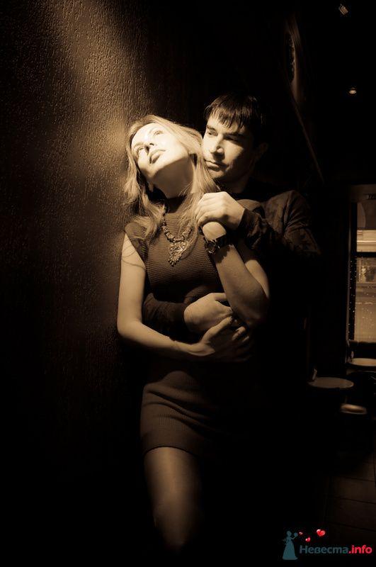 Фото 84227 в коллекции Love Story - Фотограф Хасан Йенер