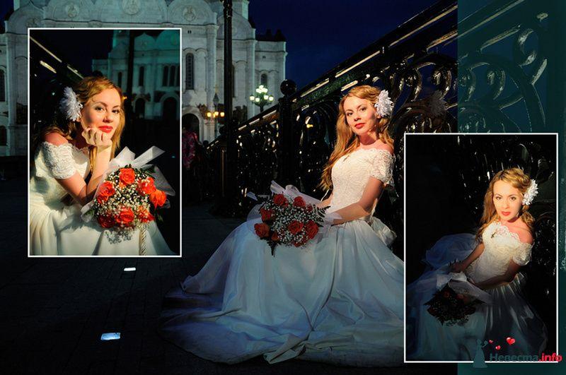 Фото 105896 в коллекции Свадьба - Фотограф Хасан Йенер