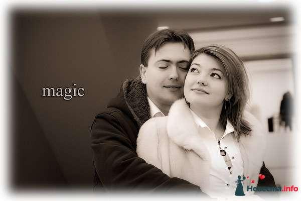 Магия любви - фото 84134 Сергей Татарцев - фотосъемка со вкусом