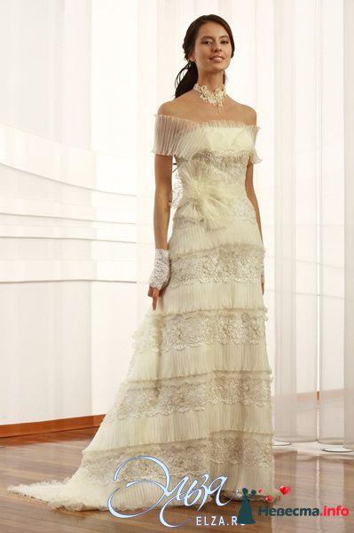 Фото 93732 в коллекции Подготовка к свадьбе - ksunka601