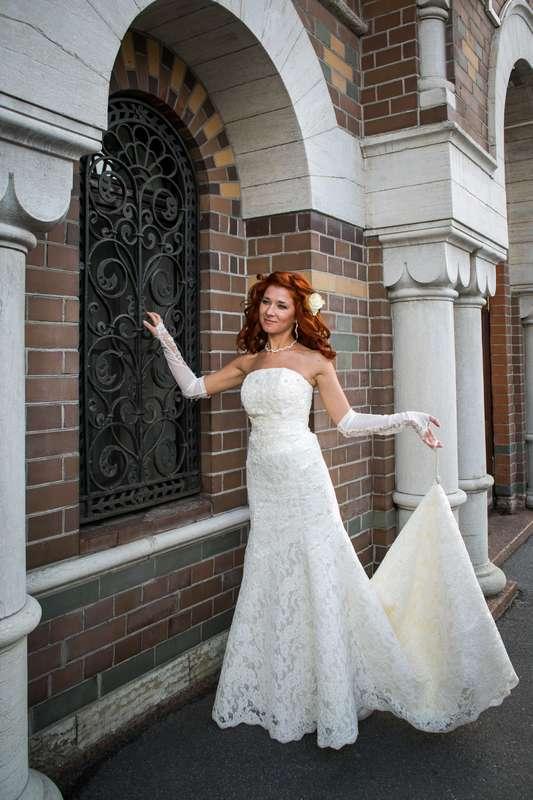 Фото невест снизу фото 270-648